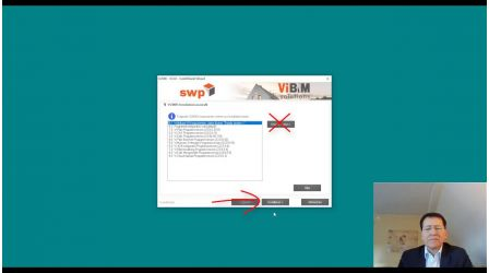 Installation Vi BIM solutions Version 23 - früher Vi2000 -